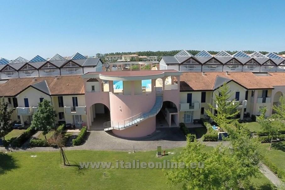 Rezidence Galleria La Quercia (fotografie 4)