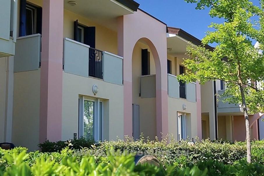Rezidence Galleria La Quercia (fotografie 11)