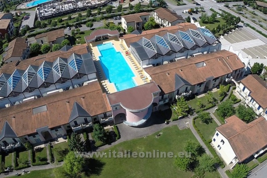 Rezidence Galleria La Quercia (fotografie 2)