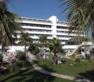 Hotel Drita (hlavní fotografie)