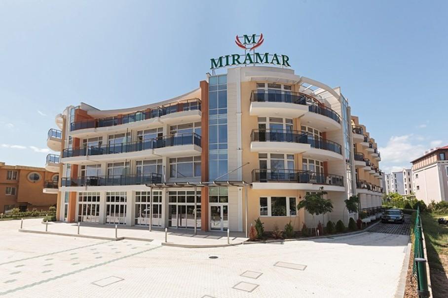 Hotel Miramar (fotografie 13)