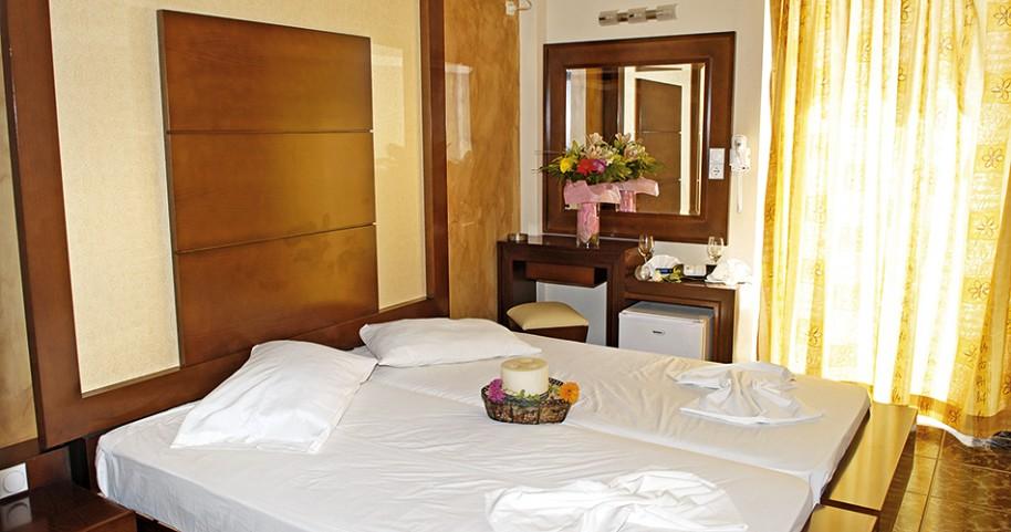Hotel Sacallis Inn (fotografie 10)