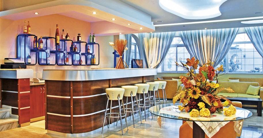 Hotel Sacallis Inn (fotografie 2)