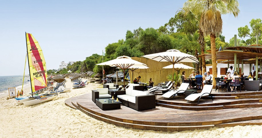 Magic Hotel Palm Beach Club Hammamet (fotografie 4)