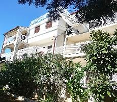 Apartmánový dům Mara