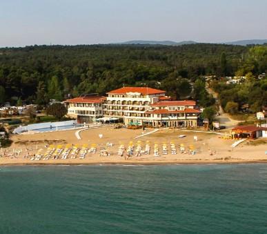 Hotel Mořský Koník