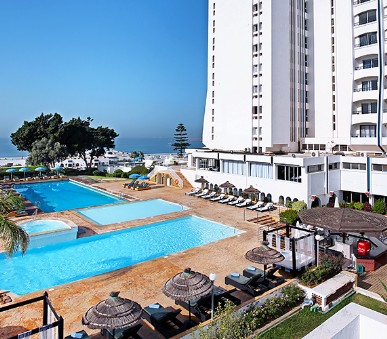 Hotel Anezi (hlavní fotografie)