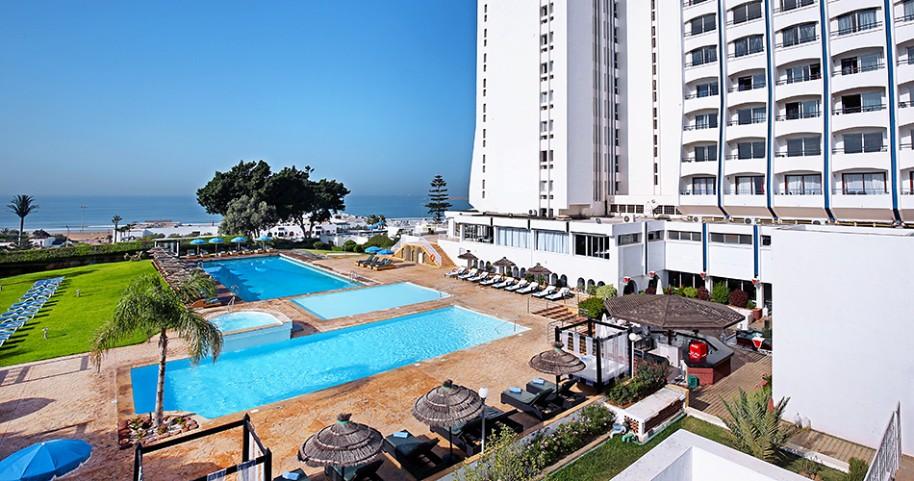 Hotel Anezi (fotografie 1)
