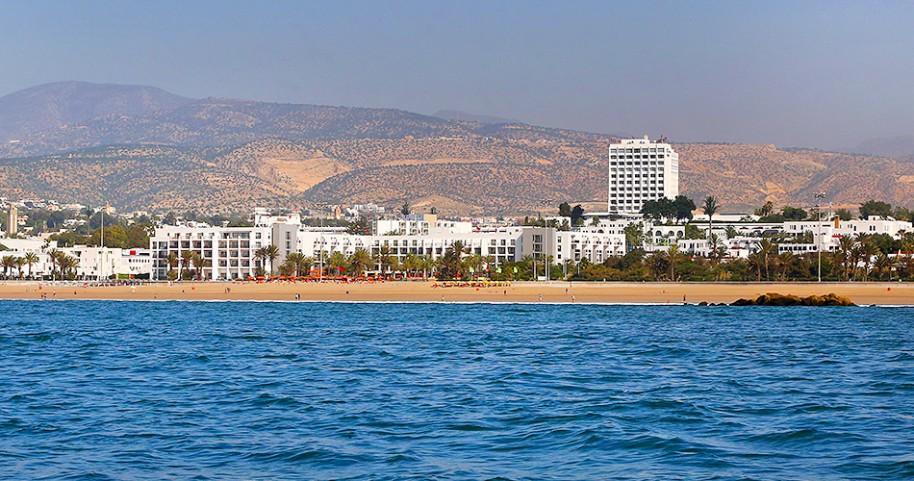 Hotel Anezi (fotografie 19)