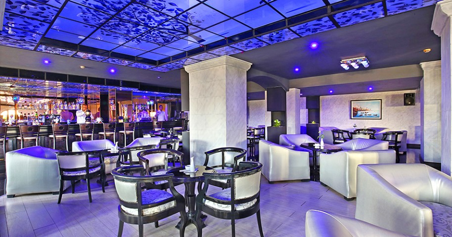 Hotel Anezi (fotografie 3)