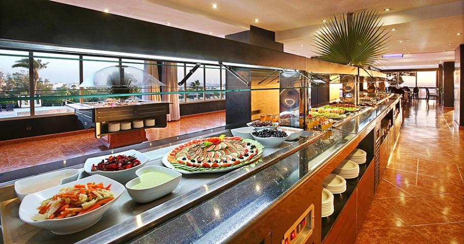 Hotel Anezi (fotografie 5)
