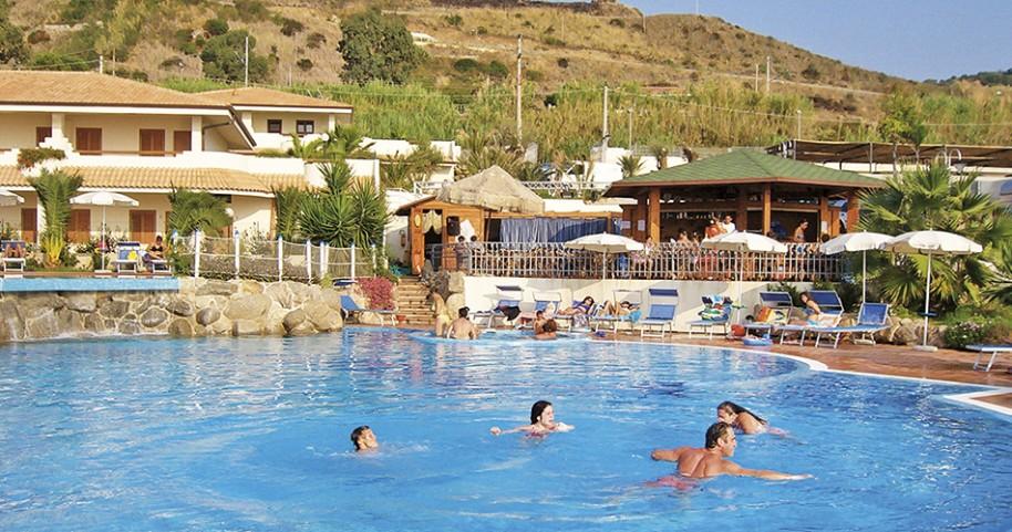Hotel Scoglio Del Leone (fotografie 10)