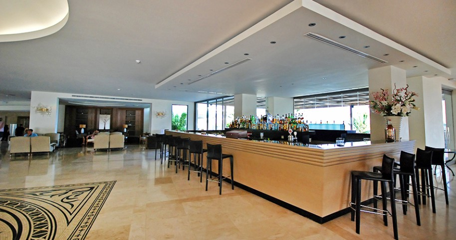 Hotel Sentido Ixian Grand & Ixian All Suites (fotografie 15)