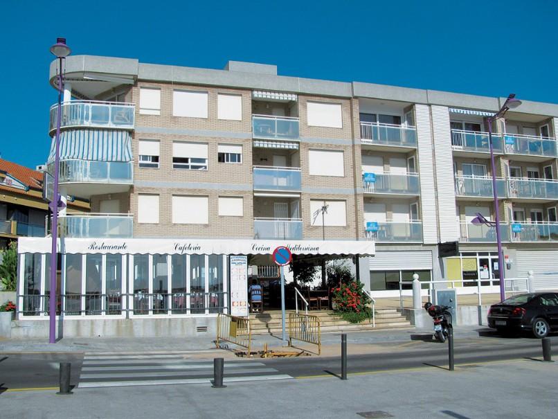 Apartmány Forner (fotografie 1)