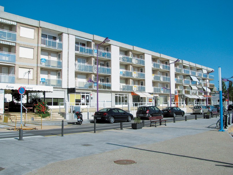 Apartmány Forner (fotografie 4)