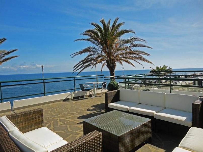 Hotel Roca Mar (fotografie 7)