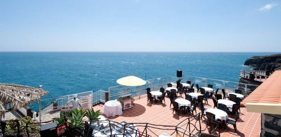Hotel Roca Mar (fotografie 10)