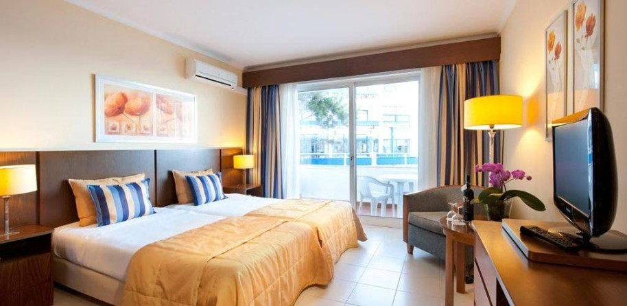 Hotel Roca Mar (fotografie 12)