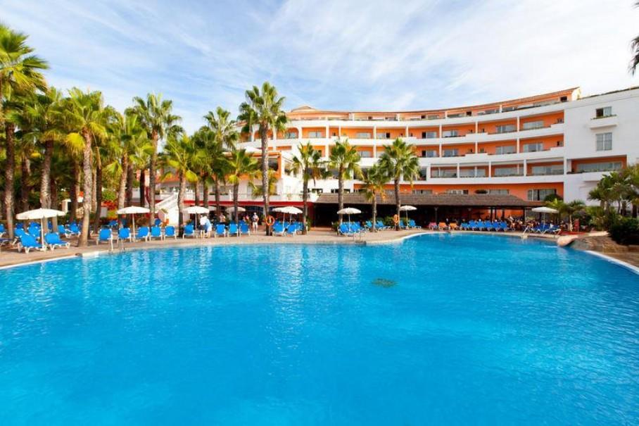 Hotel Marbella Playa (fotografie 51)