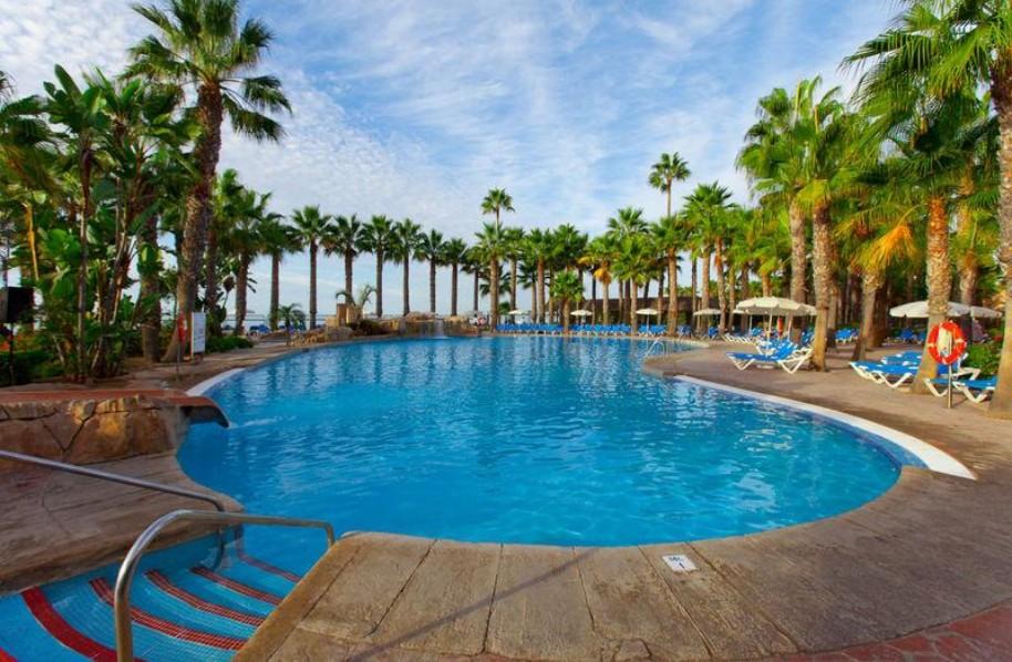 Hotel Marbella Playa (fotografie 49)