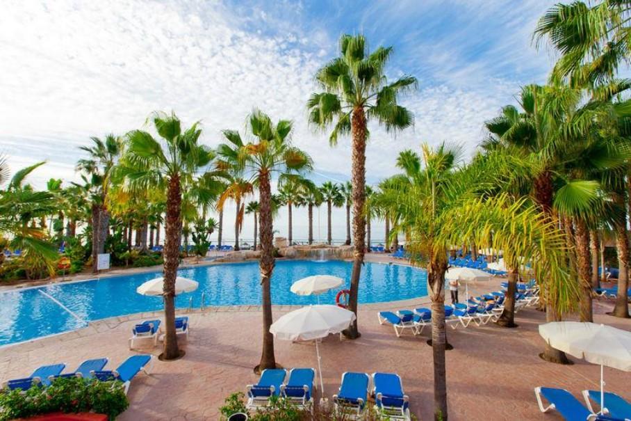 Hotel Marbella Playa (fotografie 50)