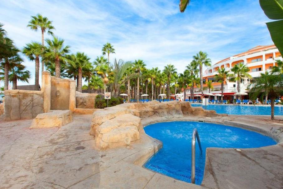 Hotel Marbella Playa (fotografie 52)