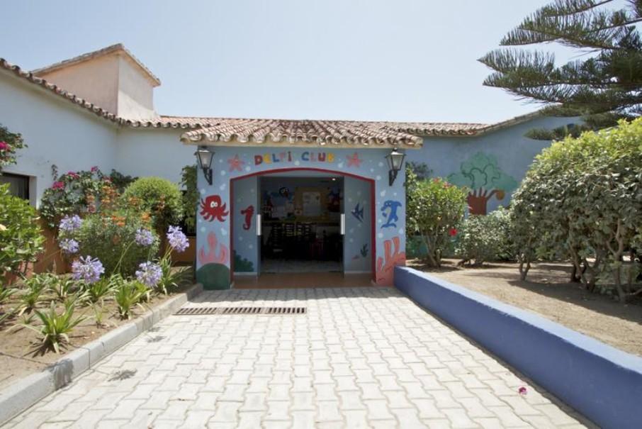 Hotel Marbella Playa (fotografie 9)