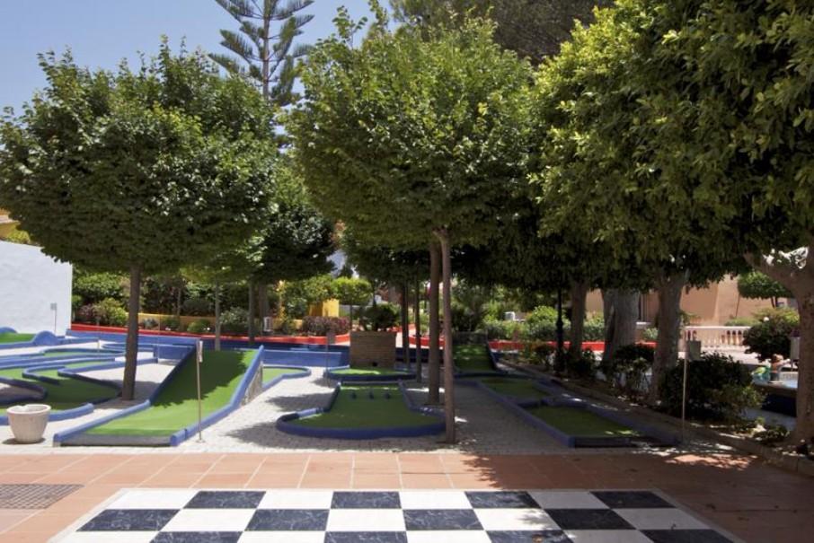 Hotel Marbella Playa (fotografie 10)