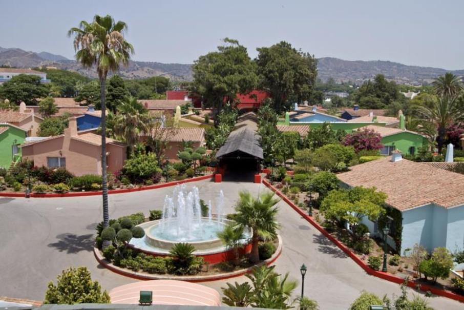 Hotel Marbella Playa (fotografie 11)