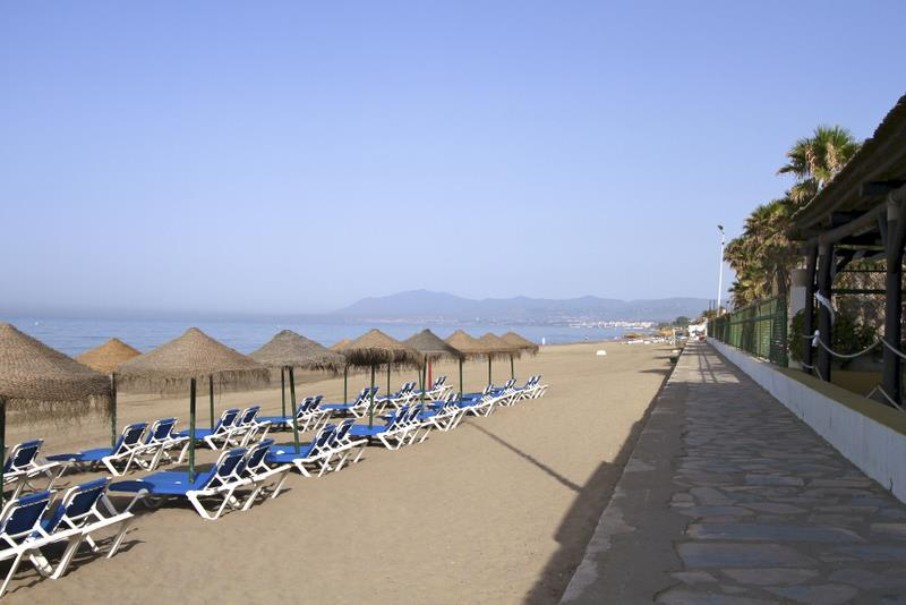 Hotel Marbella Playa (fotografie 40)