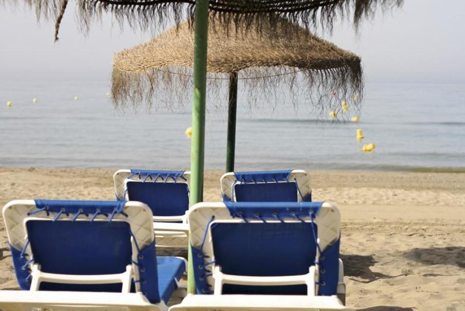 Hotel Marbella Playa (fotografie 2)
