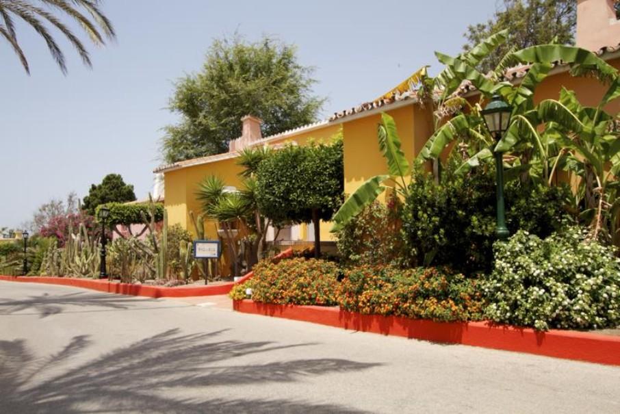 Hotel Marbella Playa (fotografie 3)