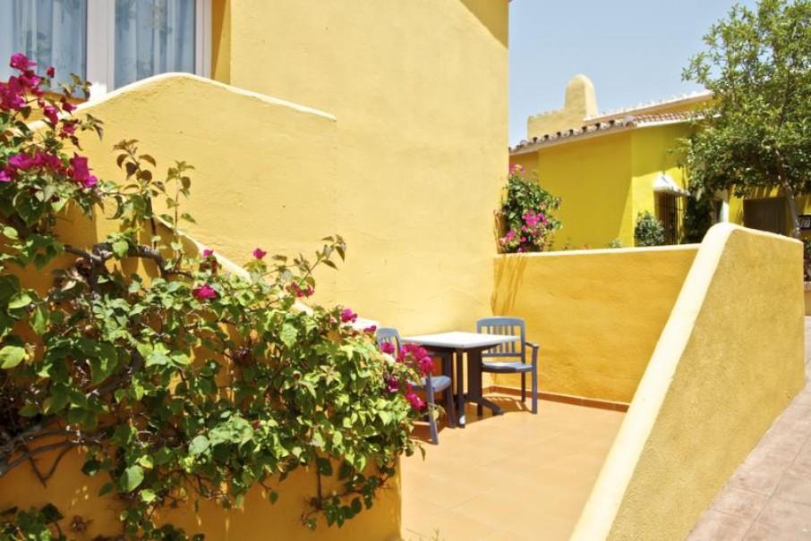 Hotel Marbella Playa (fotografie 4)