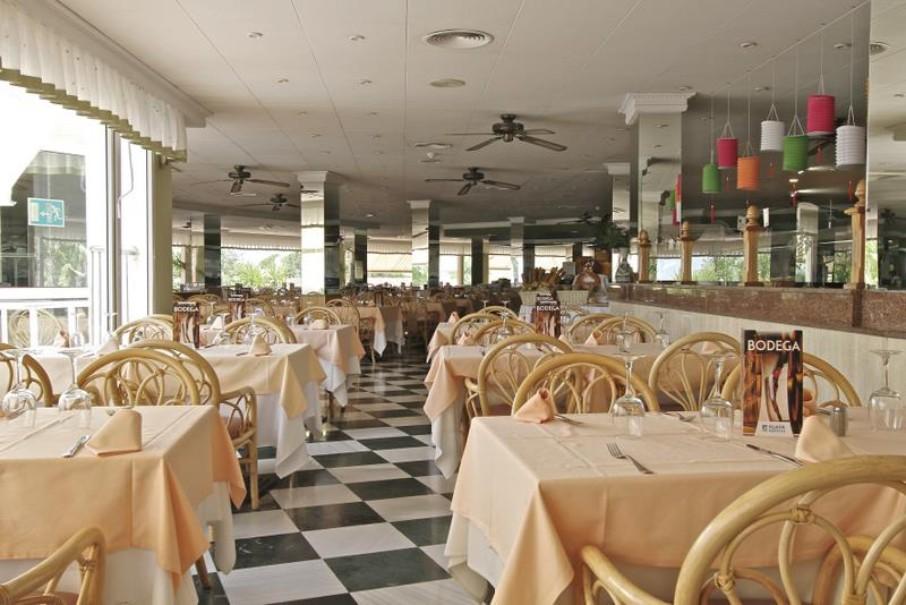 Hotel Marbella Playa (fotografie 42)