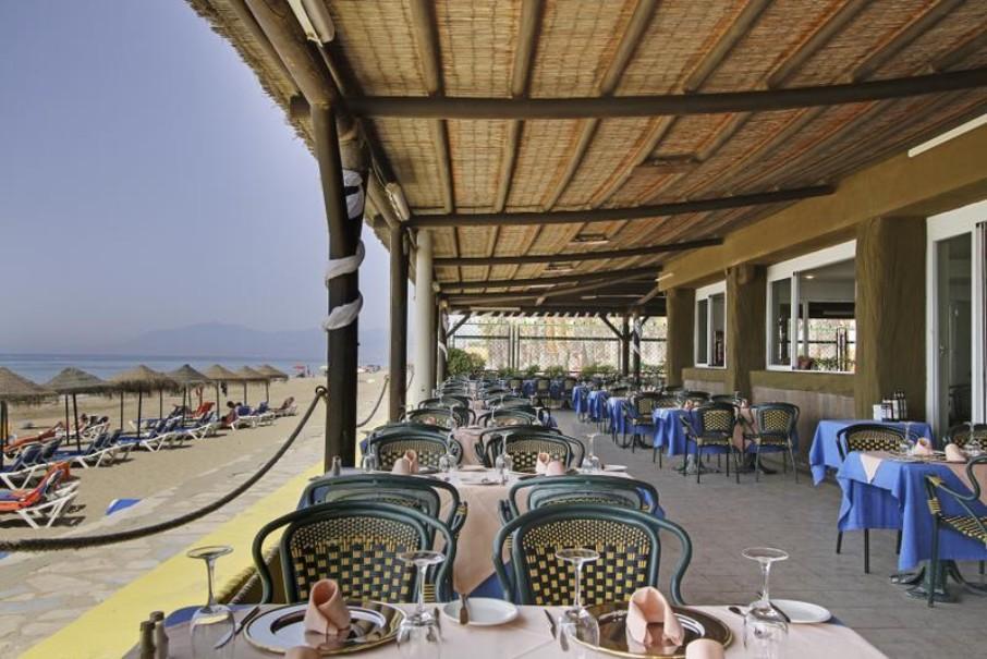 Hotel Marbella Playa (fotografie 20)