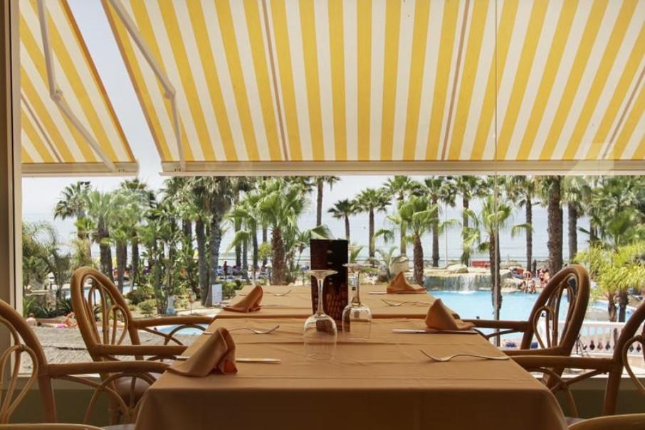 Hotel Marbella Playa (fotografie 43)