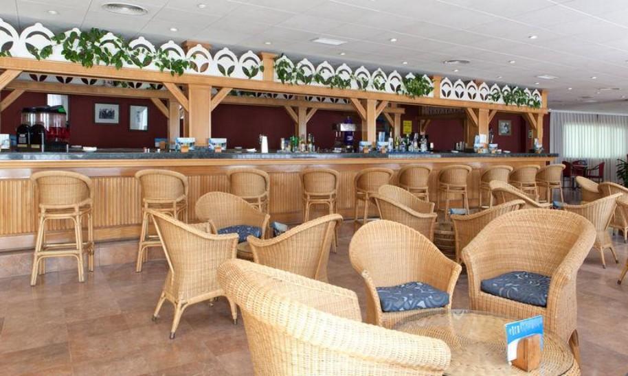 Hotel Marbella Playa (fotografie 45)