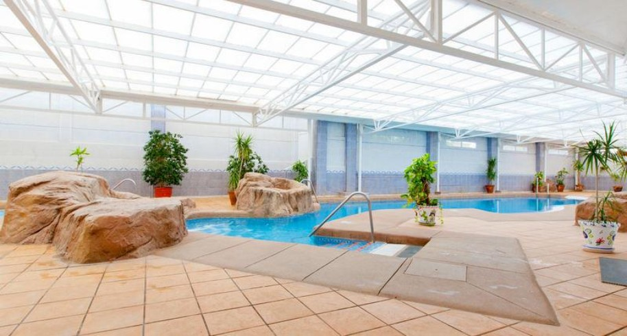 Hotel Marbella Playa (fotografie 13)