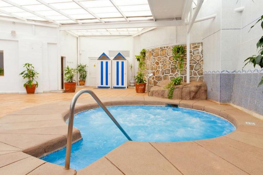 Hotel Marbella Playa (fotografie 14)