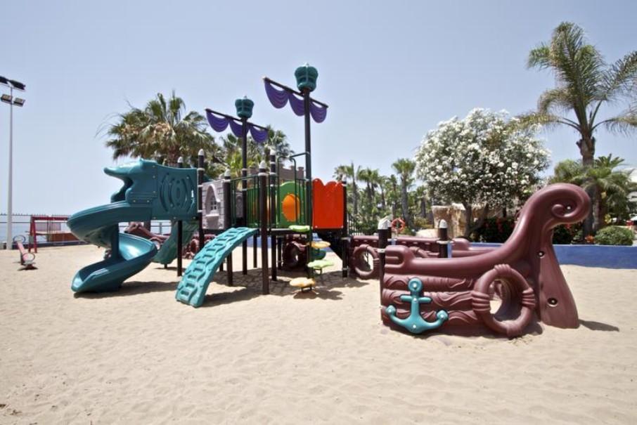 Hotel Marbella Playa (fotografie 15)