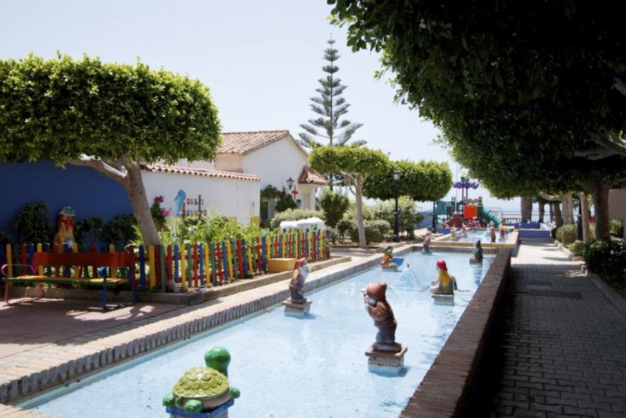 Hotel Marbella Playa (fotografie 6)