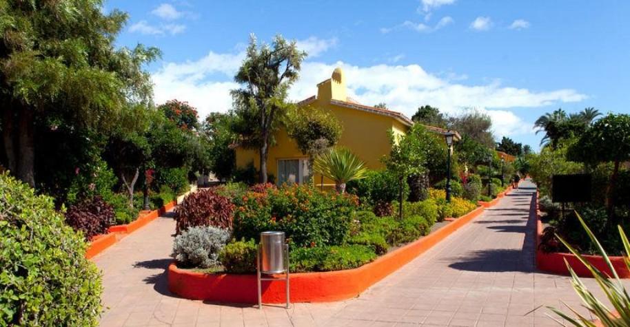Hotel Marbella Playa (fotografie 7)