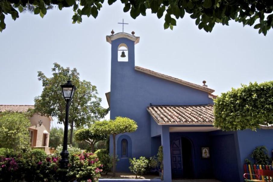 Hotel Marbella Playa (fotografie 8)