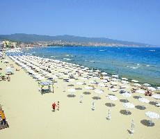 Bulharsko - pobyt u moře s výlety