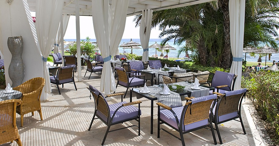 Magic Hotel Palm Beach Club Hammamet (fotografie 3)