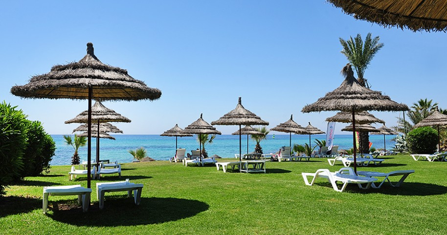 Magic Hotel Palm Beach Club Hammamet (fotografie 17)
