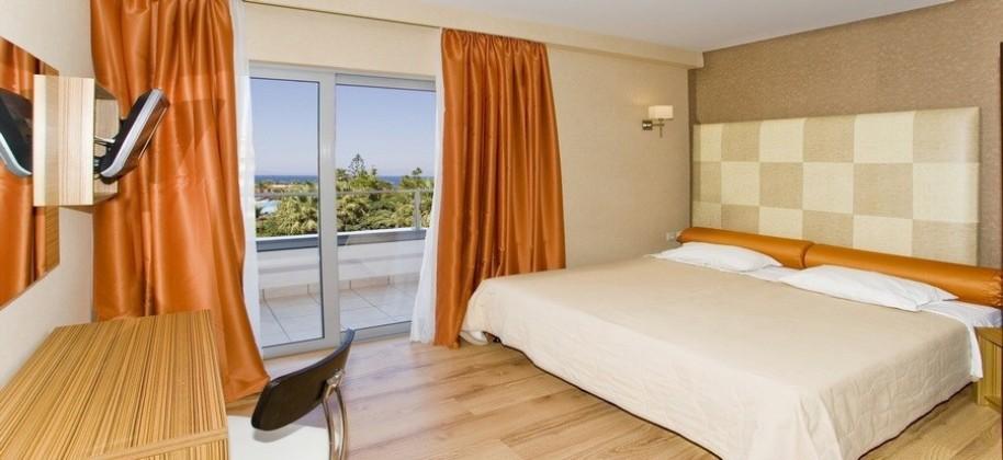 Hotel The Residence (fotografie 7)