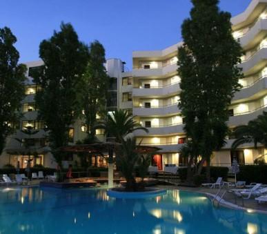 Hotel The Residence (hlavní fotografie)