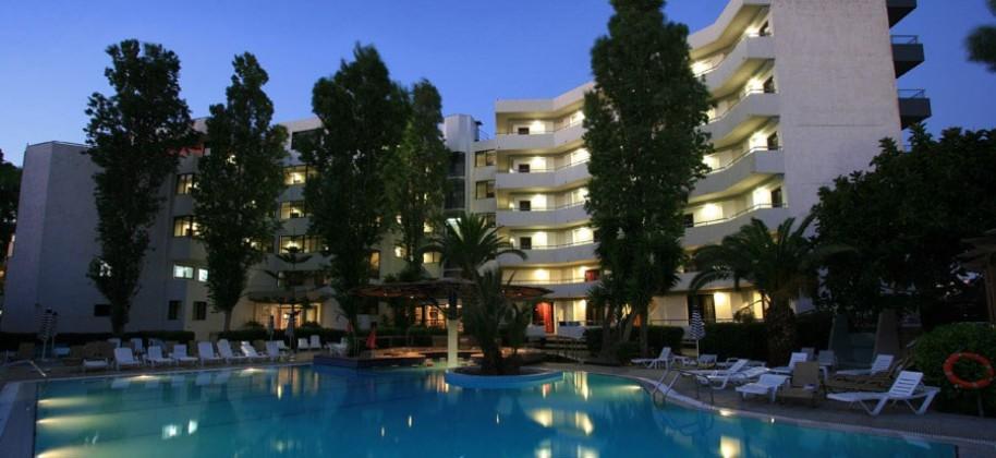 Hotel The Residence (fotografie 1)