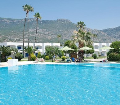 Hotel Kinetta Beach Resort Spa